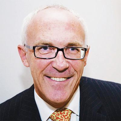 Blend - P2P Lending - Charles Lamplugh