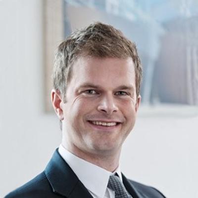 Blend - P2P Lending - Paul Watson