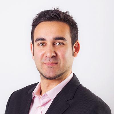 Blend - P2P Lending -  Zain Mirza
